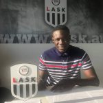 Ghana U20 captain Issahaku Konda pens three-year deal with Austrian side LASK Linz