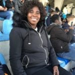 PHOTOS: Afriyie Acquah's mother watches on as midfielder scores first Empoli goal
