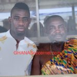 Breaking News: Afriyie Acquah's father dies in Sunyani aged 62