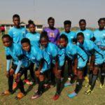 Mukarama Abdulai brace helps Northern Ladies win Top 4 tourney in Tamale