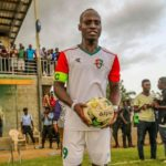 Karela United captain William Opoku Mensah flies out today to join USL side Swope Park Rangers