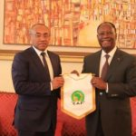 CAF President Ahmad's diplomacy skills resolves AFCON hosting crisis