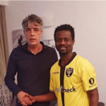OFFICIAL: Anthony Annan completes Beitar Jerusalem switch