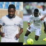 EXCLUSIVE: Kennedy Ashia, Richard Mpong join Iraqi side Darbandikhan SC