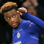Former Chelsea star Ruud Gullit urges youngster Callum Hudson-Odoi to keep Bayern Munich dream alive
