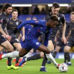 Gianfranco Zola believes Chelsea is the right place for Hudson-Odoi