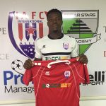 Inter Allies snap up striker Chesco Amuzu from lower side Akatsi All Stars