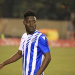 VIDEO: Winful Cobbinah's solo strike takes KF Tirana to the top of Albania top-flight