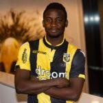 EXCLUSIVE: Ex-Kotoko striker Dauda Mohammed finally gets Dutch work permit to play for Vitesse