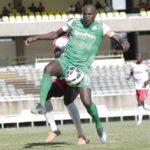 AFCON 2019 Qualifier: Kenya coach Sebastien Migne explains in-form Dennis Oliech's omission from Ghana game