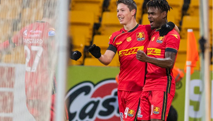 Performance of Ghanaian players abroad wrap up: Donyoh bags brace, debut to forget for Dauda, Otoo makes injury comeback as Muntari still awaits Albacete bow
