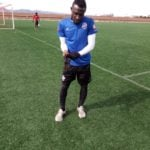 Former Medeama defender Ibrahim Yaro settling in well at Colorado Springs Switchbacks FC