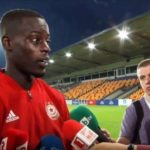 Edwin Gyasi adjudged Man of the Match in CSKA Sofia win over Botev Vratsa