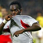 Michael Essien named as one of the best TEN talents who once played for Lyon