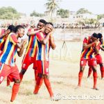 In-form Hearts of Oak to engage Liberty Professionals in friendly clash on Wednesday