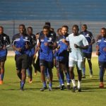 Sudanese side Al Hilal name strong starting line-up to face Kotoko tonight