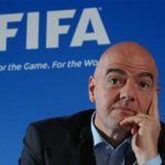Ghana reported to FIFA over governmental intrusion