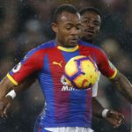 Crystal Palace closing in on £2.5m deal for Swansea striker Jordan Ayew