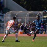 Kalif Alhassan's spectacular debut performance helps Minerva Punjab FC end ten-match winless run in I-League