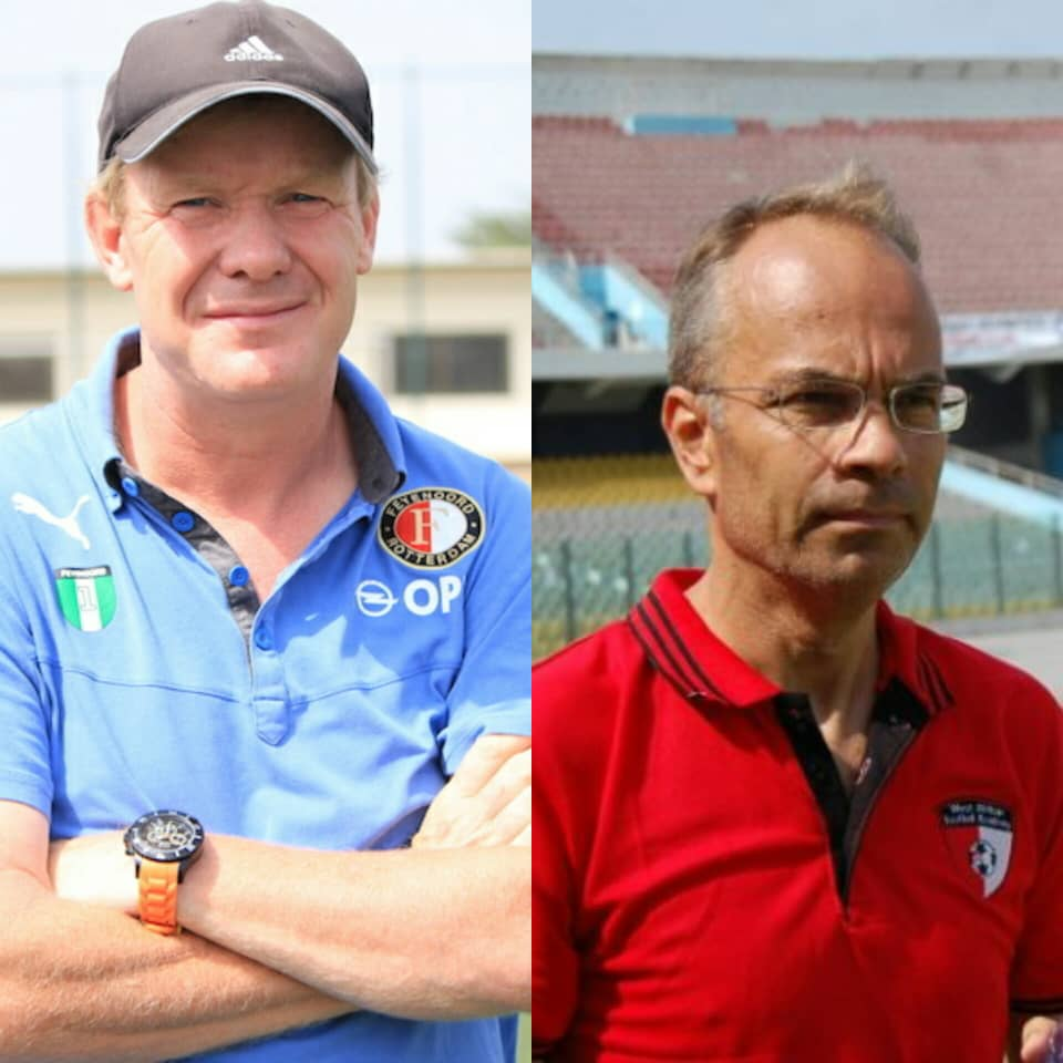 EXCLUSIVE: Rasmussen, Kila linked to Aduana Stars job