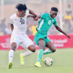 CAF U20 Nations Cup: Black Satellites midfielder Kudus Mohammed renders apology for Senegal humbling; eyes Mali scalp