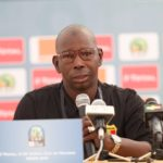 CAF U20 Cup of Nations: Mali coach Mamoutou Kane eyes win over Ghana ahead of final group game