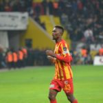VIDEO: Midfielder Bernard Mensah celebrates two successful seasons in Turkish Super Lig