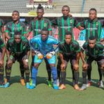 Zakaria Mumumi provides assist on debut for AS Vita Club in league win