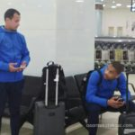 CAF Confederation Cup: Asante Kotoko-ZESCO United match officials arrive in Ghana