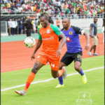 CAF Confederation Cup: ZESCO United striker Rahim Osmanu tips Kotoko to join them in knockout round