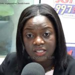 Contract of Ghana coach Kwesi Appiah still not resolved - Lucy Quist
