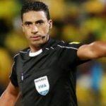 CAF Confederation Cup: Moroccan referee Noureddine El Jaafari to officiate Asante Kotoko-ZESCO United clash