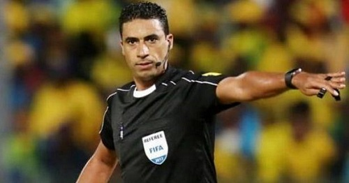 CAF Confederation Cup: Moroccan referee Noureddine El Jaafari to officiate Asante Kotoko-ZESCO United clash