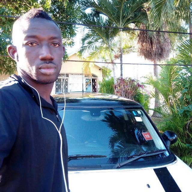 Ex-WAFA goalkeeper Richard Adjei joins Jamaican top-flight side Montego Bay United FC