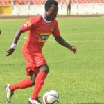 CAF Confederation Cup: Kotoko defender Augustine Sefah remains positive despite defeat to Al Hilal