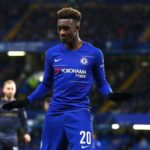 Frank Lampard urges Callum Hudson-Odoi not to leave Chelsea for Bayern