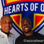 Ex-Ghana captain Stephen Appiah to grace Hearts of Oak-Dreams FC S.T Nettey Memorial Cup