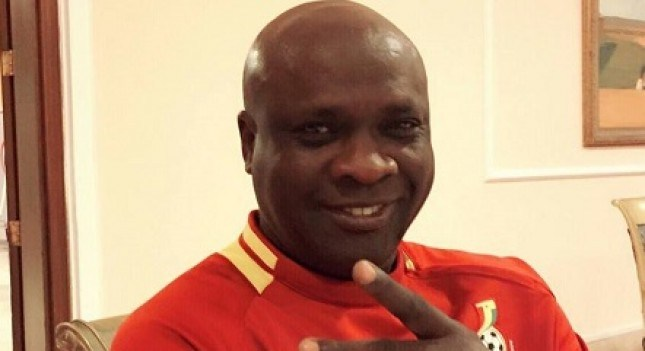 """Bechem United General Manager Lord Zico labels Normalisation Committee as """"liars"""""""