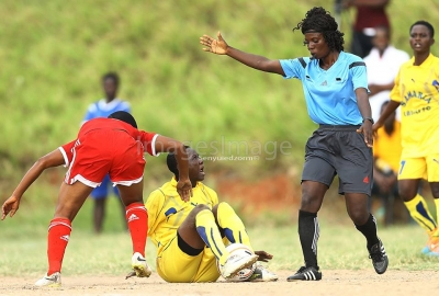 Women's Special Competition: Ladystrikers FC stun Hasaacas, Fabulous Ladies share spoils with Ashtown Ladies as defeated Prisons Ladies bemoan officiating