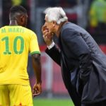 FC Nantes coach deflects suggestions of pairing in-form Waris and Coulibaly in attack against Amiens