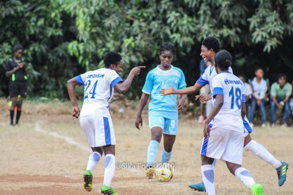 Women's Special Competition Matchday Two - Basigi's Hasaacas Ladies seek redemption as Police Ladies eye another victory