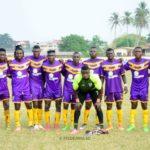 Ghana FA Special Competition: Medeama's game against Berekum Chelsea postponed