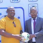 Uganda FA boss praises Paa Kwesi Fabin's experience in youth football after U-17 appointment
