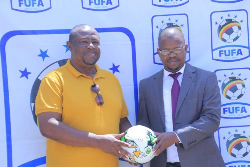 Uganda FA boss praises Paa Kwesi Fabin\'s experience in youth football after U-17 appointment