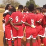Immigration Ladies coach Douglas Addy seeks redemption in Normalisation Committee's Special Competition