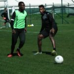 Spezia Calcio striker Emmanuel Gyasi returns from suspension ahead of Consenza Easter Monday clash