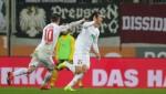 Augsburg 2-1 Dortmund: Report, Ratings & Reaction as Die Borussen Suffer Shock Bundesliga Loss
