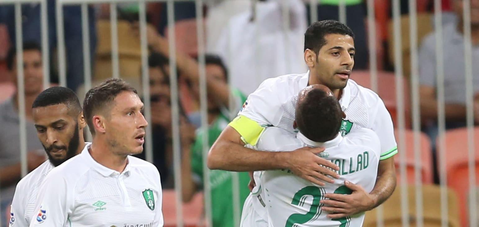 Preview Group D Al Ahli Saudi Fc Ksa V Al Sadd Sc Qat Ghana Latest Football News Live Scores Results Ghanasoccernet