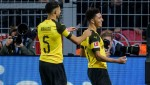 Borussia Dortmund vs Tottenham: Lucien Favre's Best Available Die Borussen Lineup