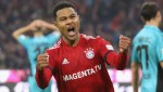 Serge Gnabry Signs New Long-Term Contract With Bayern Munich Until June 2023